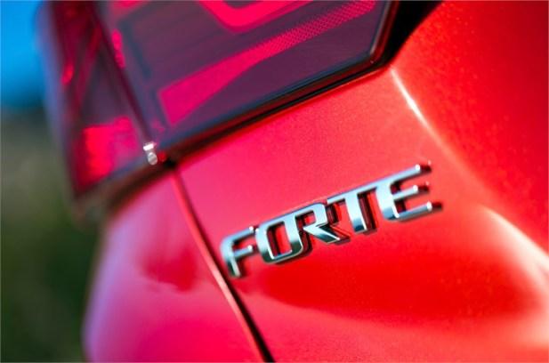 2019 Forte