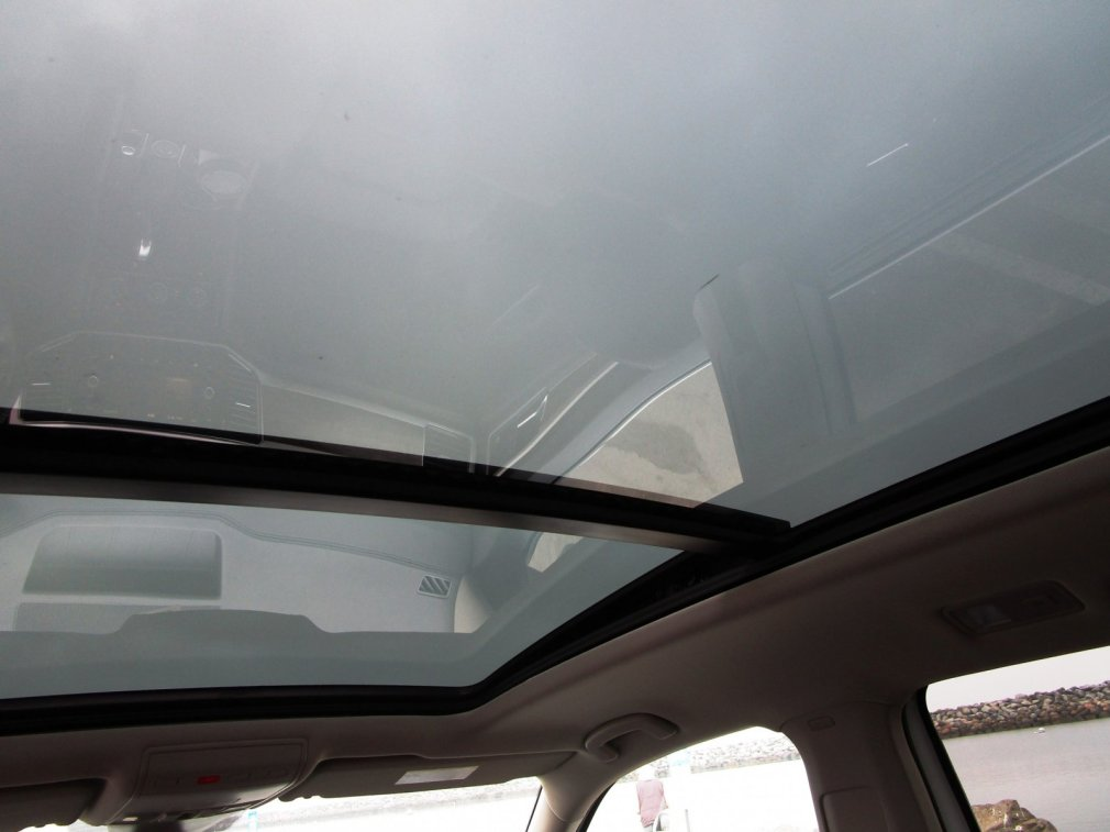 2018 VW Atlas Interior 17