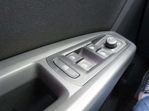 2018 VW Atlas Interior 43