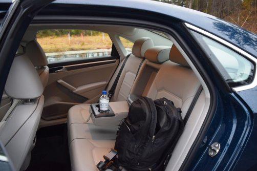 2018 VW Passat SE 12