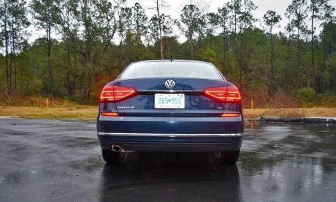 2018 VW Passat SE 6