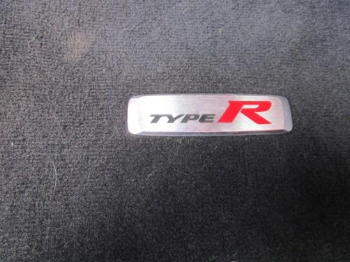 2018 Honda Civic Type R 15