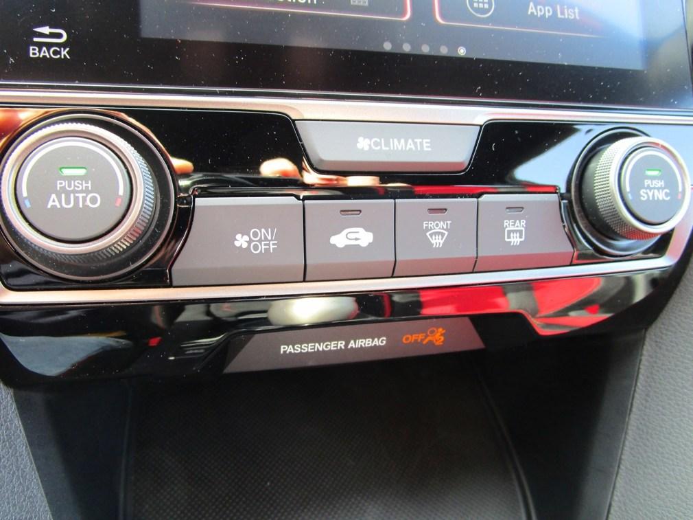 2018 Honda Civic Type R 30