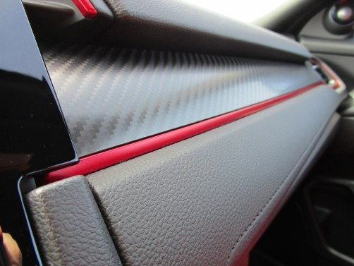 2018 Honda Civic Type R 35