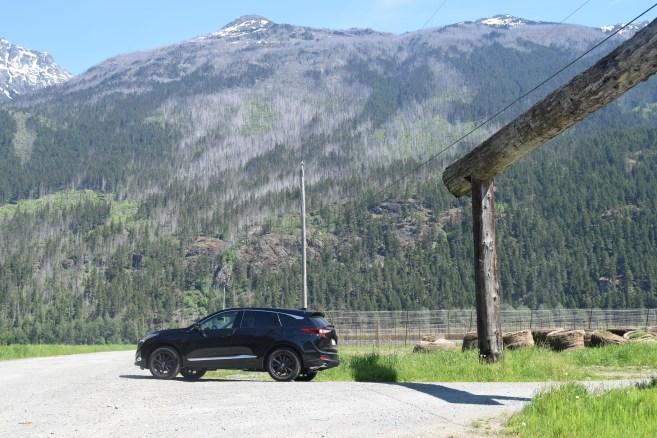 2019 Acura RDX A-Spec SH-AWD 10