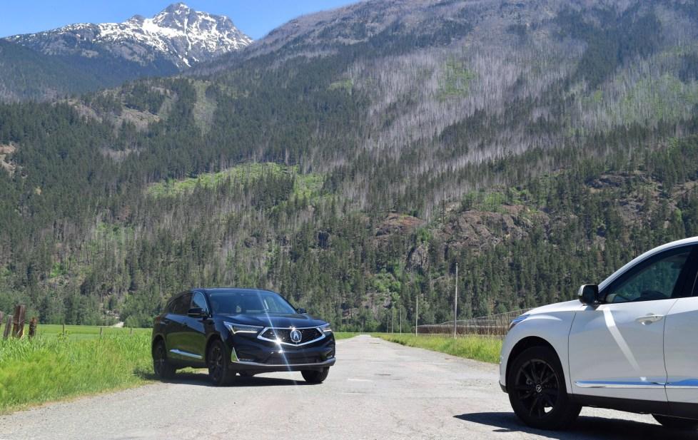 2019 Acura RDX A-Spec SH-AWD 22