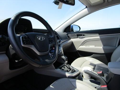 2018 Hyundai Elantra Limited 28