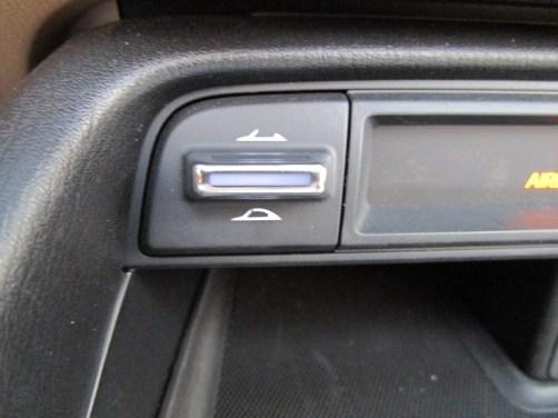 2018 Mazda MX-5 Miata RF - Interior Photos 15
