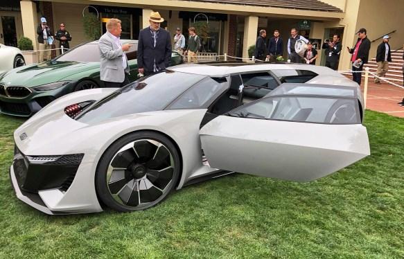 2018 Audi PB18 e-tron 9