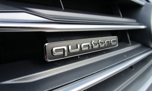 2018 Audi A4 2.0T Quattro Manual 4
