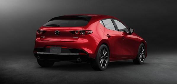 2019 Mazda 3 7