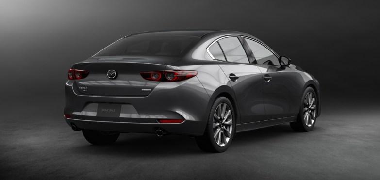2019 Mazda 3 9