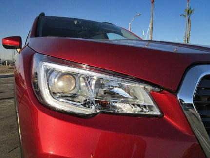 2019 Subaru ASCENT Premium2