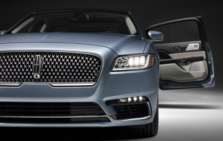 Limited run of 80 units, honoring Continental's 80th anniversary, will be produced for the 2019 model year, each personalized with a unique badge