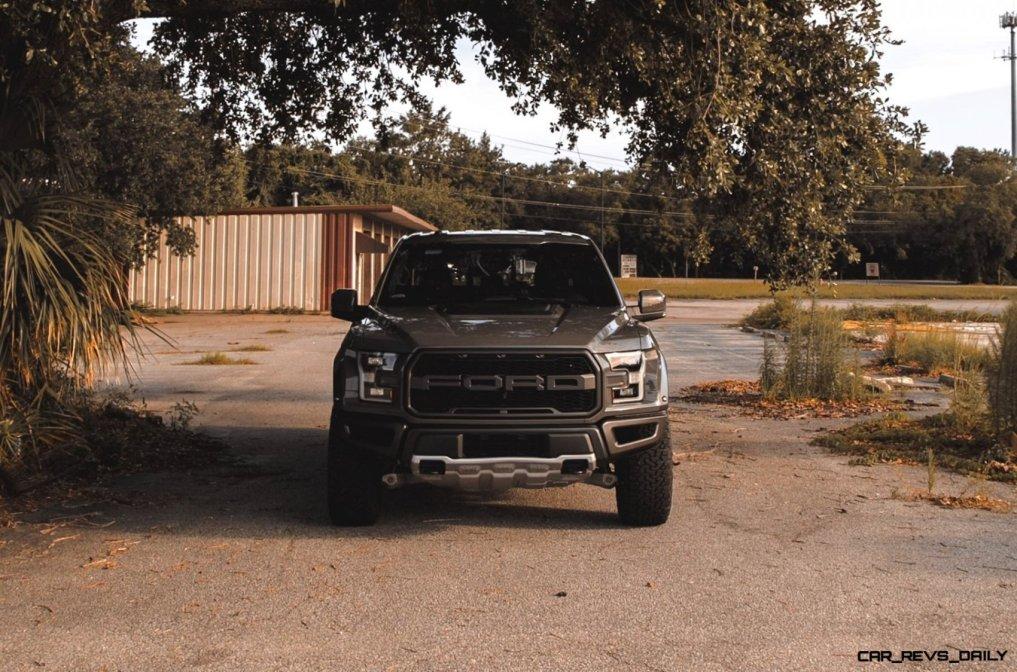 2018 Ford F-150 Raptor 30