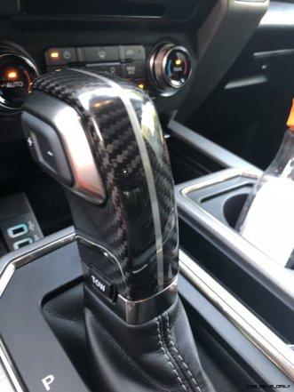 2018 Ford F-150 Raptor 8