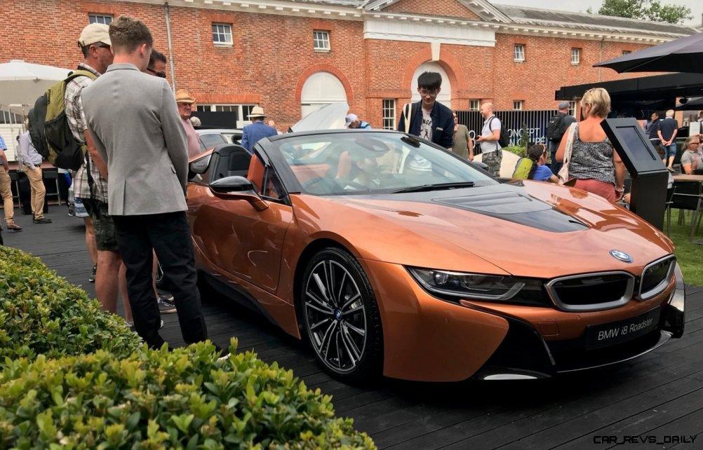 BMW i8 Roadster 15