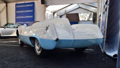 1955 ABARTH 207A Speedster - Gooding Amelia 2019 Favorites 15
