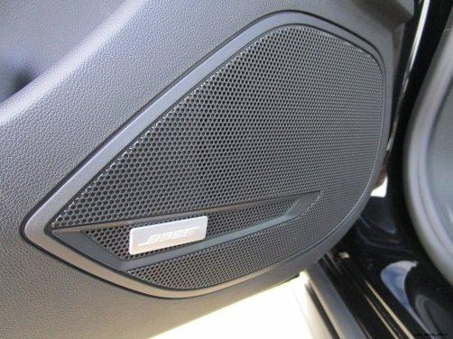 2019 Buick Regal TourX Essence AWD Interior Photos Ben Lewis 26