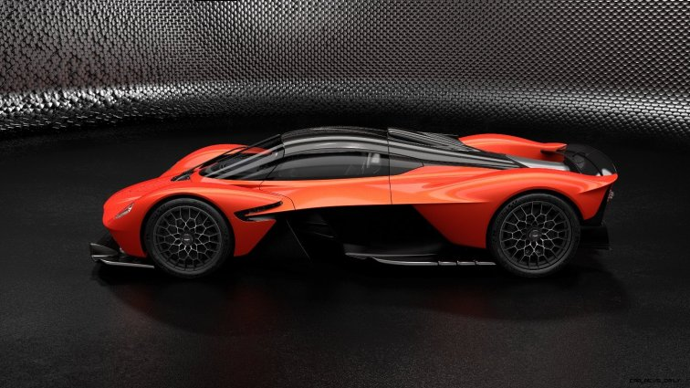 Aston Martin Valkyrie - Designer Specification - MAXIMUM (3)