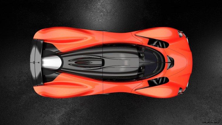 Aston Martin Valkyrie - Designer Specification - MAXIMUM (4)