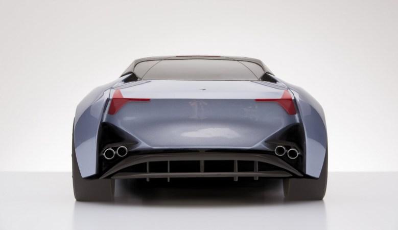2020 McLaren Monaco - By Nathan Malinick 15