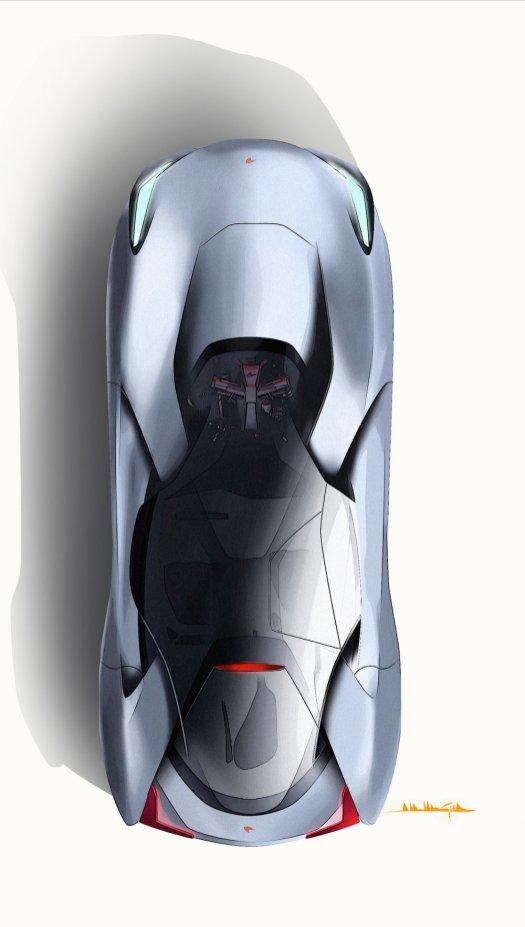 2020 McLaren Monaco - By Nathan Malinick 9