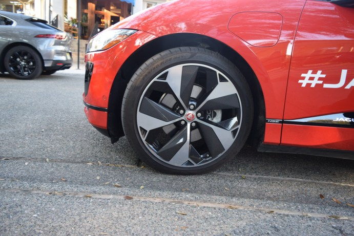 Normal street ride height