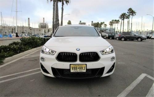 2019 BMW X2 M35i (1)
