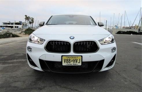 2019 BMW X2 M35i (18)