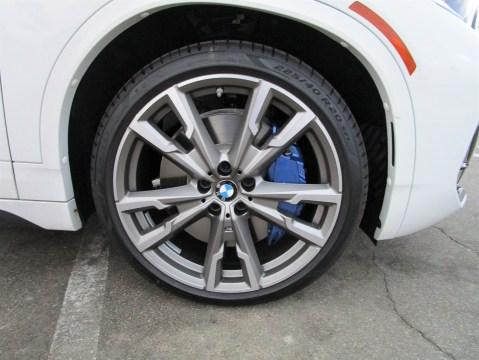 2019 BMW X2 M35i (21)