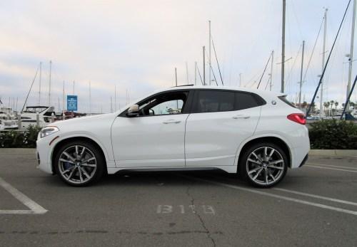 2019 BMW X2 M35i (3)