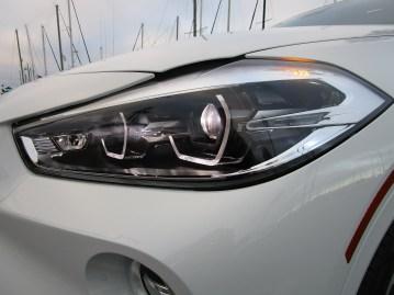 2019 BMW X2 M35i (5)