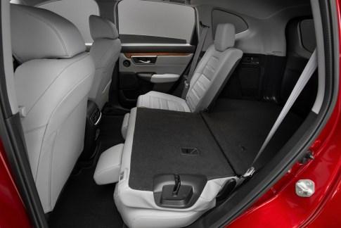 12 2020 Honda CR-V Hybrid