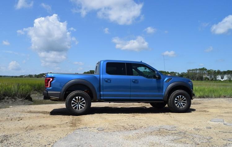 2019 Ford Raptor ROad Test Review Burkart (105)