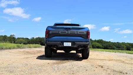 2019 Ford Raptor ROad Test Review Burkart (119)