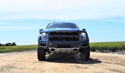 2019 Ford Raptor ROad Test Review Burkart (77)