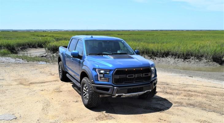 2019 Ford Raptor ROad Test Review Burkart (88)