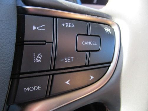 2019 Lexus UX 250h Hybrid (10)