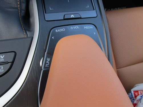 2019 Lexus UX 250h Hybrid (6)