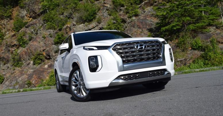 2020 Hyundai Palisade Asheville NC (15)