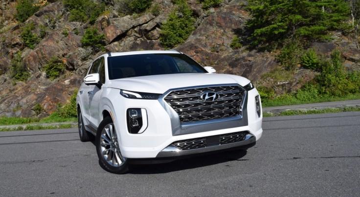 2020 Hyundai Palisade Asheville NC (16)