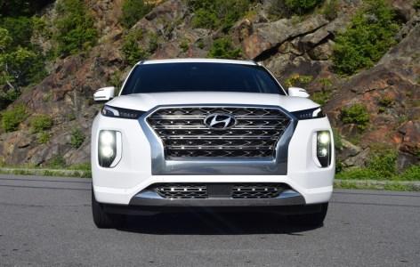 2020 Hyundai Palisade Asheville NC (21)