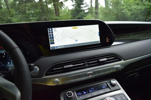 2020 Hyundai Palisade Asheville NC (26)