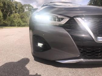 2019 Nissan Maxima SR (15)