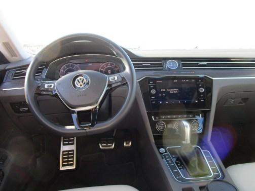 2019 Volkswagen Arteon SEL 4Motion (26)