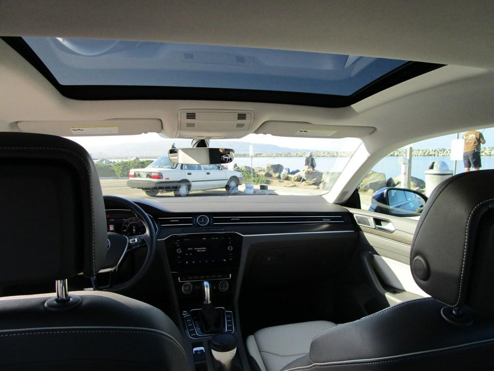 2019 Volkswagen Arteon SEL 4Motion (28)