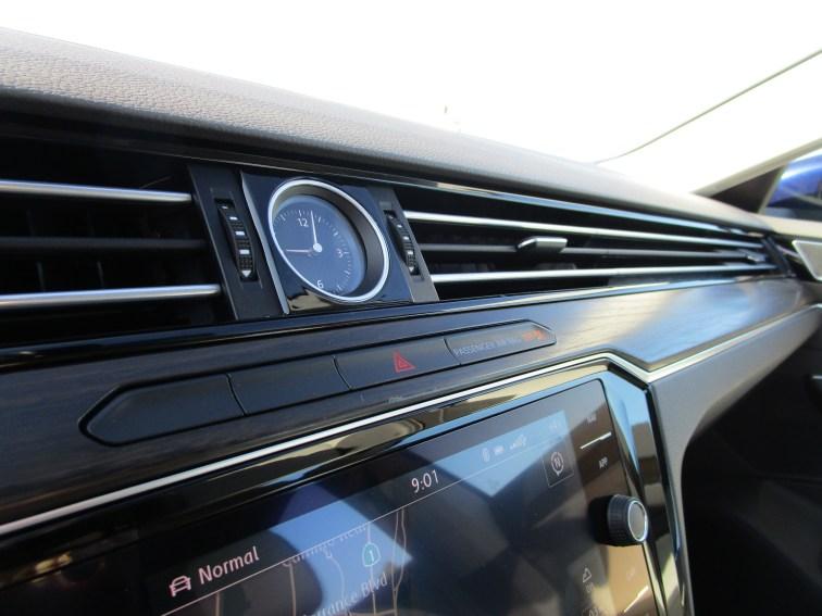 2019 Volkswagen Arteon SEL 4Motion (39)