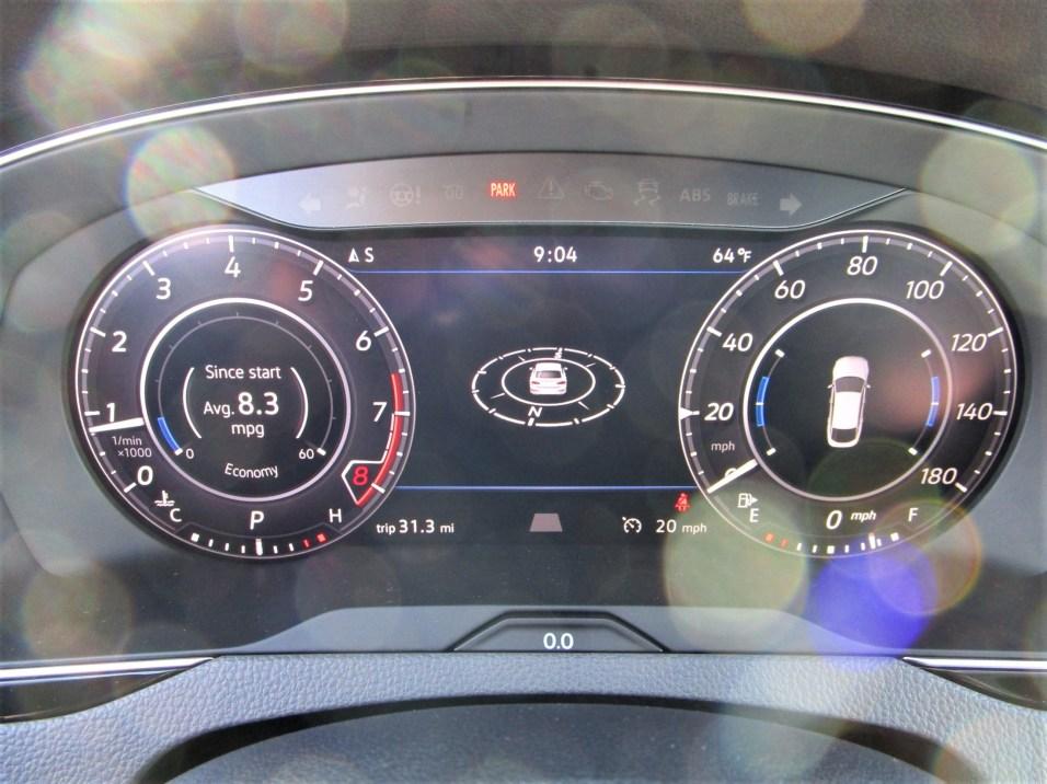 2019 Volkswagen Arteon SEL 4Motion (50)