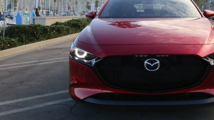 2019 Mazda3 Hatchback - Road Test Review - By Ben Lewis (36) (2)